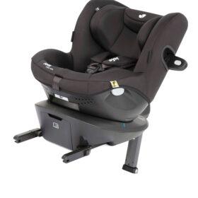 obrotowy fotelik i spin safe