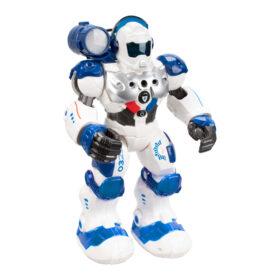 Programowalny robot Patrol Bot Xtrem Bots