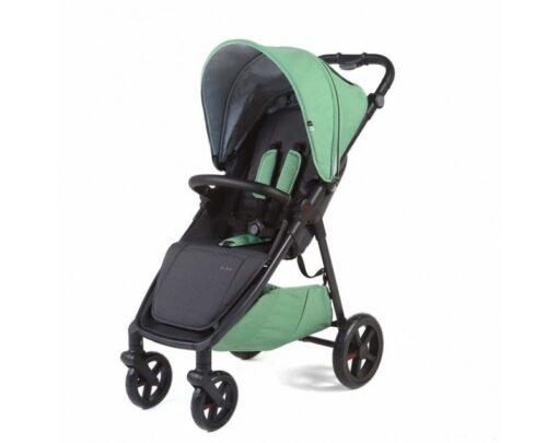 Wózek spacerowy MAST M4 kolor grass zielony
