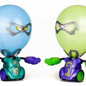 silverlit kombat balloon