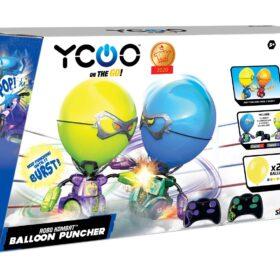 silverlit roboty balloon