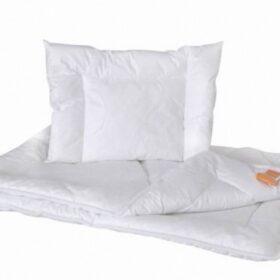 kołdra i poduszka hollofil allerban 100x135
