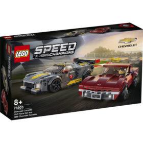 Lego 76903