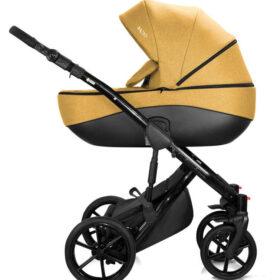 Wielofunkcyjny wózek Milu Kids Bacio 2w1 - gondola, kolor_BAC_08