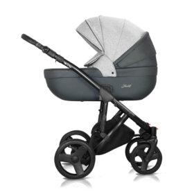 Wielofunkcyjny wózek Milu Kids Starlet Eko 2w1 -gondola_STA_60