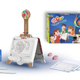 EPEE Pigcasso - gra kreatywna