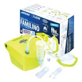 Inhalator Novama FAMILINO by FLAEM