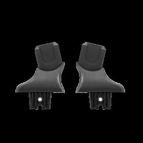adaptery do fotelika i wózka bebetto