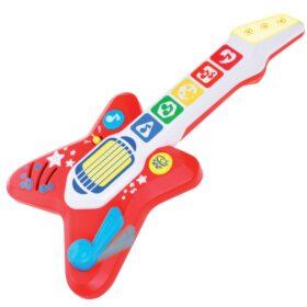Dumel Gitara Elektryczna