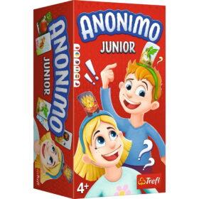 trefl anonimo junior
