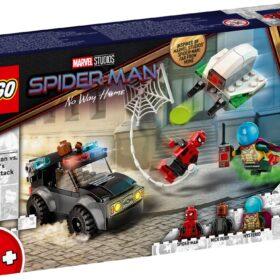 lego 76184 spiderman kontra mysterio